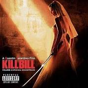 OST - KILL BILL VOL.2