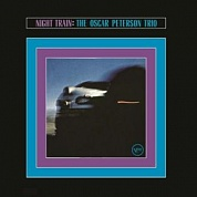 The Oscar Peterson Trio ‎– Night Train