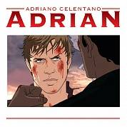 Adriano Celentano ‎- Adrian (Limited Edition 3LP Box Set)