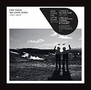 Pink Floyd ‎- The Later Years 1987-2019 (2 LP 180g)