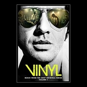 OST - VINYL: Music From The HBO Original Series Vol. 1