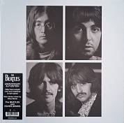 The Beatles - The Beatles (White Album: Giles Martin Mix) (4LP Box)