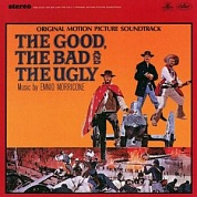 OST - The Good, The Bad And The Ugly