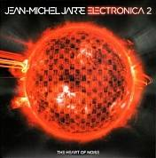 Jean-Michel Jarre ‎– Electronica 2: The Heart Of Noise