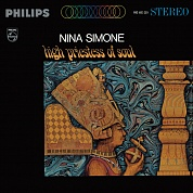 Nina Simone ‎- High Priestess Of Soul