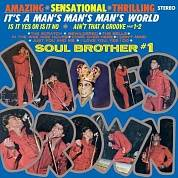 James Brown - It's A Man's Man's World