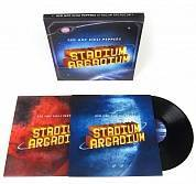 Red Hot Chili Peppers ‎- Stadium Arcadium (4LP Box Set)