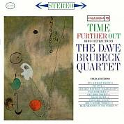 The Dave Brubeck Quartet - Time Further Out (180gr, Music on Vinyl)