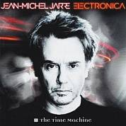 Jean Michel Jarre ‎– Electronica 1: The Time Machine